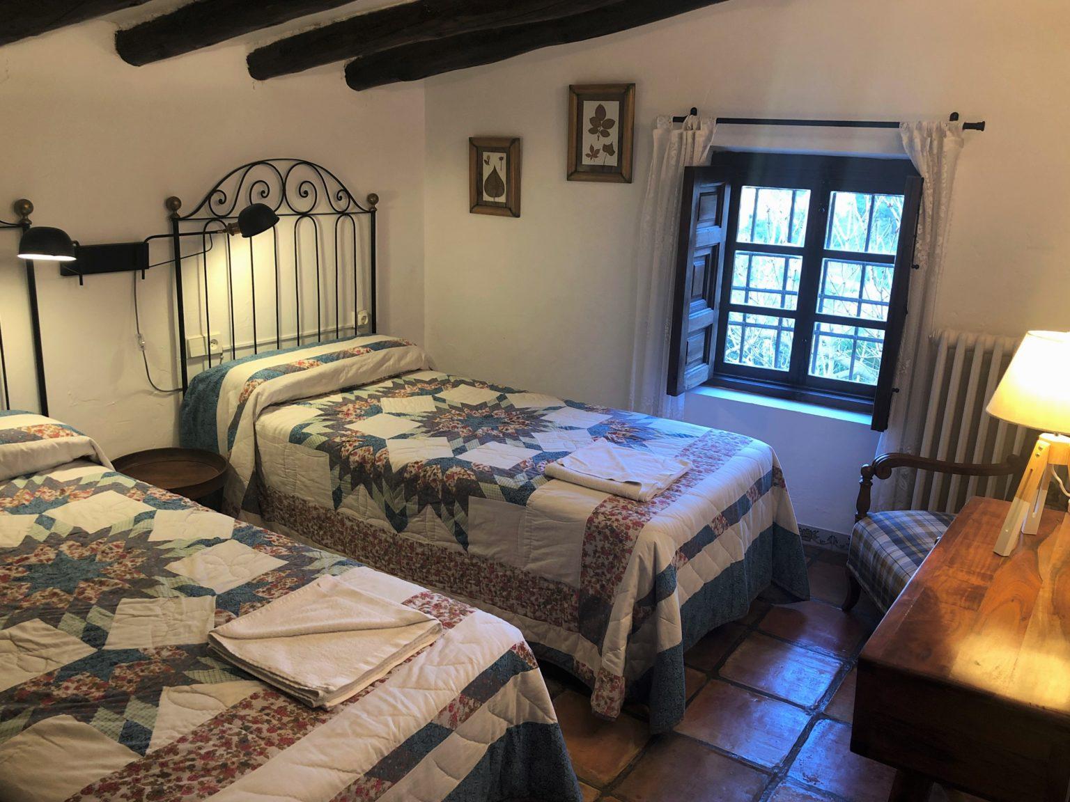 Casa rural los pasos habitacion 5